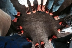 Orage-and-black-feet-Womens-retreat-2015-300x225